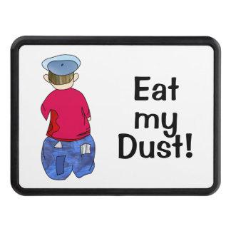 Abe R Doodle Eat my Dust!