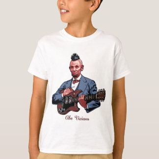 Abe Vicious T-Shirt