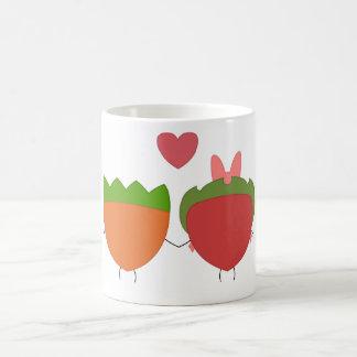 Abediah Cutesy Mug