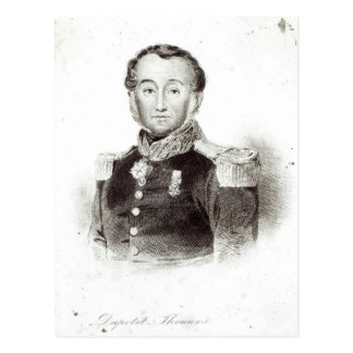 Abel Aubert Dupetit-Thouars Postcard