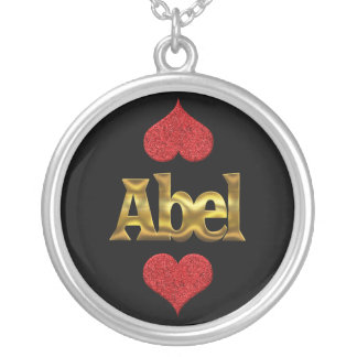 Abel necklace