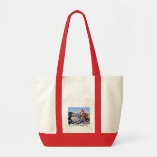 Abel Tasman Tote Bag