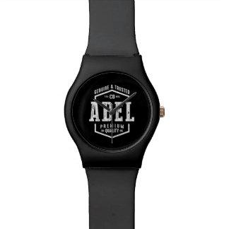 Abel Watch