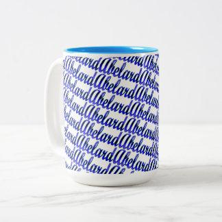 Abelard Two tones Coffee Mug