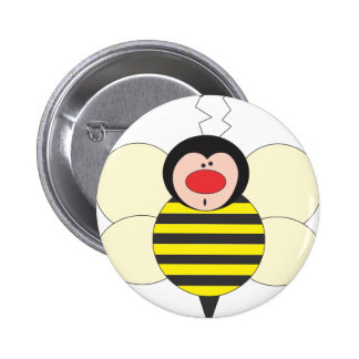 Abelhinha gif botons