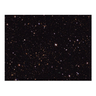 Abell 315 Galaxy Cluster from Wide Field Imager Postcard