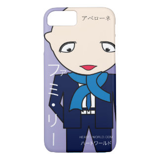 Abelone Li Phone Case-Mate