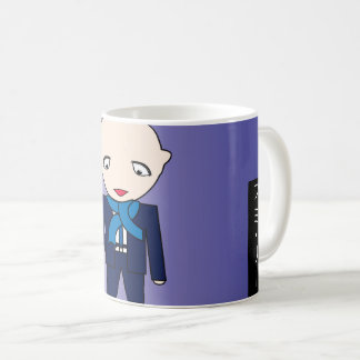 Abelone Li sulk Coffee Mug