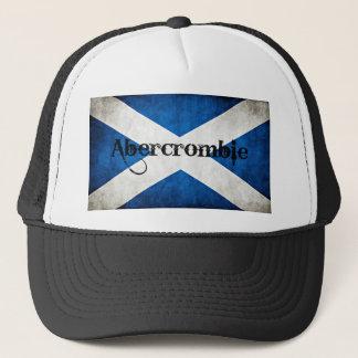 Abercrombie Grung Trucker Hat
