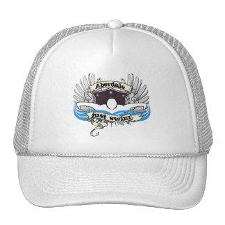 Aberdale Just Swim Mesh Hats