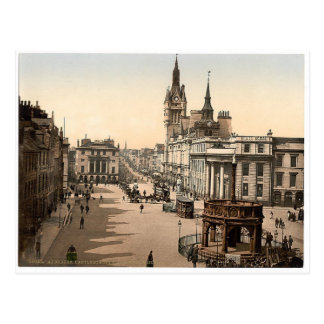 Aberdeen Postcard