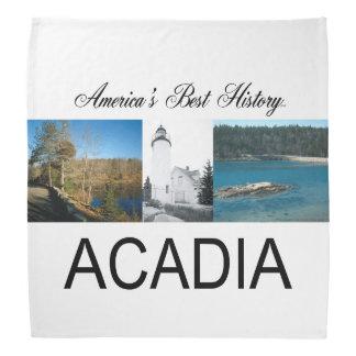 ABH Acadia Bandana