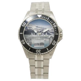 ABH Alaska Watches