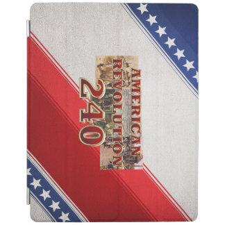 ABH American Revolution 240th Anniversary iPad Cover