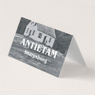 ABH Antietam Business Card
