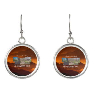 ABH Appalachian Trail Earrings