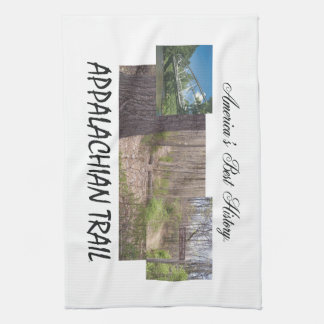 ABH Appalachian Trail Tea Towel