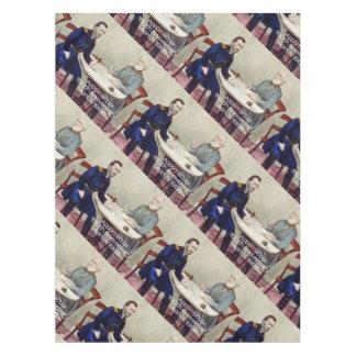 ABH Appomattox Tablecloth