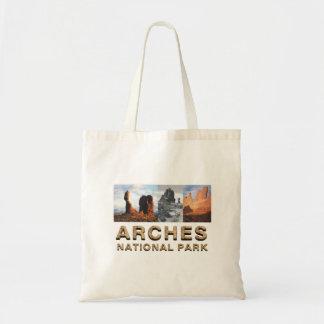 ABH Arches Tote Bag