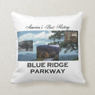 ABH Blue Ridge Parkway Cushion