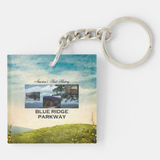 ABH Blue Ridge Parkway Key Ring