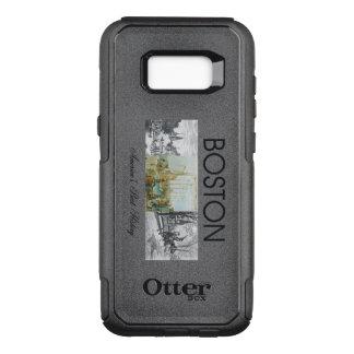ABH Boston OtterBox Commuter Samsung Galaxy S8+ Case