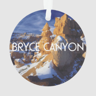 ABH Bryce Canyon Ornament