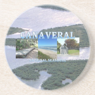 ABH Canaveral NS Beverage Coasters