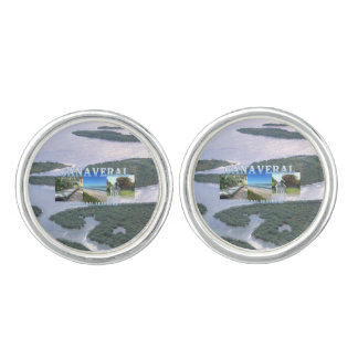 ABH Canaveral NS Cuff Links