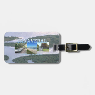 ABH Canaveral NS Luggage Tag