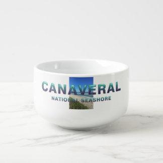 ABH Canaveral NS Soup Mug