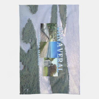 ABH Canaveral NS Tea Towel