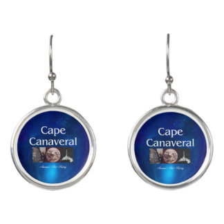 ABH Cape Canaveral Earrings