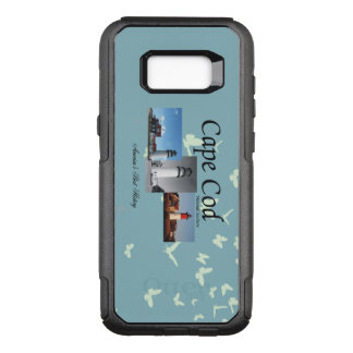 ABH Cape Cod OtterBox Commuter Samsung Galaxy S8+ Case