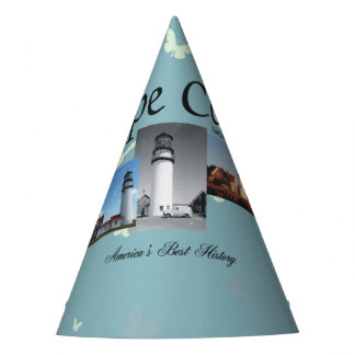 ABH Cape Cod Party Hat
