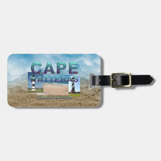ABH Cape Hatteras Luggage Tag