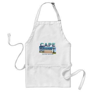 ABH Cape Hatteras Standard Apron