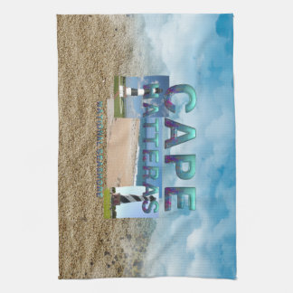 ABH Cape Hatteras Tea Towel