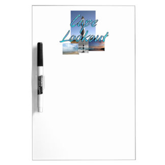 ABH Cape Lookout NS Dry Erase Board