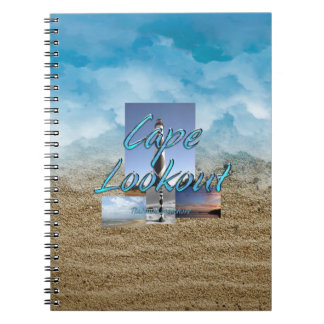 ABH Cape Lookout NS Notebook