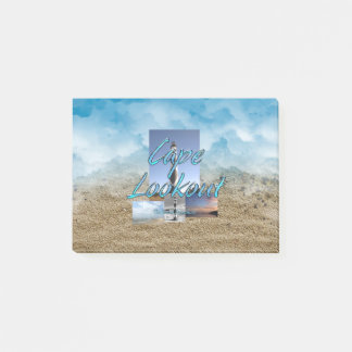 ABH Cape Lookout Post-it Notes