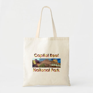 ABH Capitol Reef Tote Bag