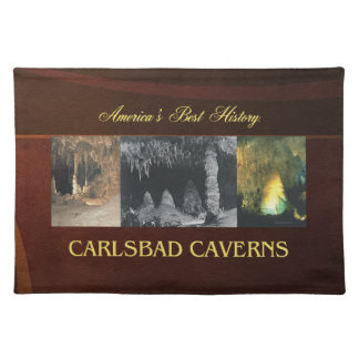 ABH Carlsbad Caverns Placemat