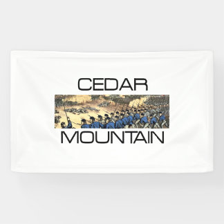 ABH Cedar Mountain/Brandy Station Banner