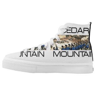 ABH Cedar Mountain/Brandy Station Printed Shoes