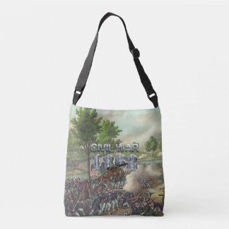 ABH Civil War 1862 Crossbody Bag