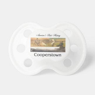 ABH Cooperstown Dummy