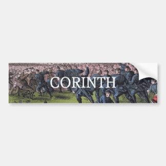 ABH Corinth Bumper Sticker