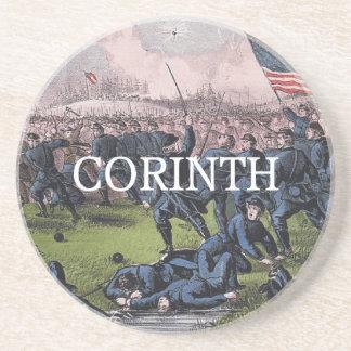 ABH Corinth Coaster