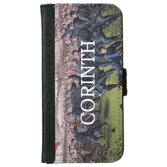 ABH Corinth iPhone 6 Wallet Case